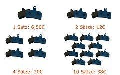 Trickstuff Bremsbeläge für Hope Mono Mini (TS 710 S) mit Preisstaffelung