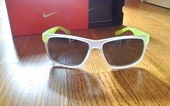 Nike Vision Brille Cruiser R Matte Crystal / Grey