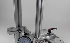 Stringendo-Tools Zentrierständer Truing-Pro basic