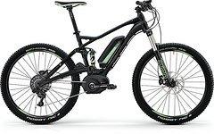 Centurion E-Bike Numinis E 640.27 Fully 2699,-€ statt 3499,- €