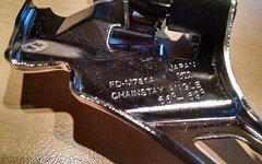 Shimano Umwerfer XT FD-M781A