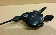 SRAM X9 3 fach Trigger