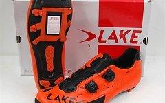 Lake MX 237 Carbon - MTB Schuhe - NEU - EU 48