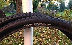 Ein Kenda Reifen Neu Reifen 2.1 Zoll