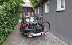 1 Thule Euroride 940