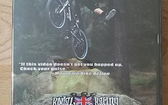 DVD DRIFT - A New Race | NEU NOS