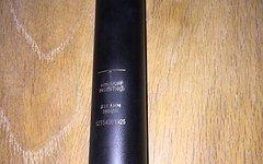 Rock Shox Reverb Stealth 125mm (31,6 / 380mm) frischer Service