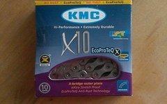 KMC KETTE X10 EPT - 10 FACH - NEU