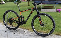 Giant Anthem 1 XC MTB Fully - 2018er - RH M