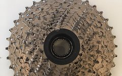 Shimano SLX Kassette neuwertig
