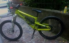 Scott Voltage FR Freeride Enduro Trail Bike 14,5kg S