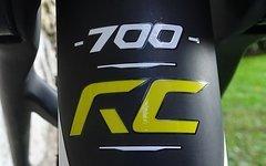 Scott Spark 700 RC 2014 - Mountainbike Gr. L