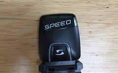 Sigma Ant+ Geschwindigkeitssensor