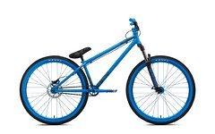 NS Bikes Metropolis 1 Dirt, Testbike Sale UVP 1299€