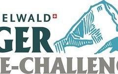 Challenge , Herren - Fahrrad von CHALLENGE ,18 Gang - Kette von SHIMANO - SIS
