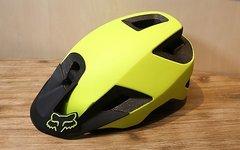 Fox Ranger Helm XL/XXL *NEU*