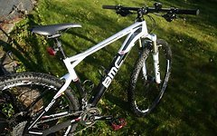 BMC Teamelite TE02 29 XT, Size: M
