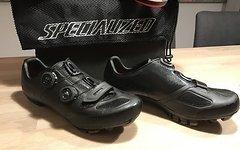 Specialized S-Works XC Schuhe MTB-Schuhe Mod. 2016 UVP 349,90€