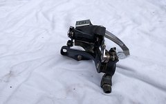 Shimano Umwerfer XT 2-fach Direct Mount