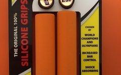 Esi Grips Racers Edge orange