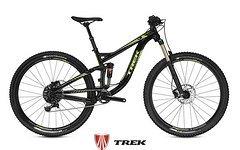 Trek Lush SL Neupreis 3199€