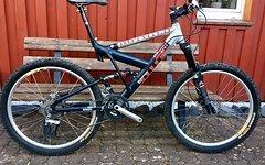 Rotwild RFR Bike
