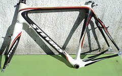 Stevens Cyclocross Carbon Team RH 58 cm
