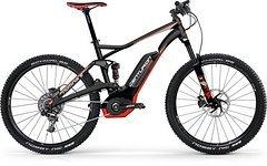 Centurion E-Bike Numinis E 2000.27 Fully Mountainbike ebike BOSCH nur 3799,- € statt 4849,- €
