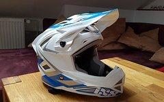 IXS Metis Fullface Helm