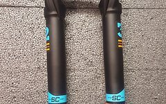 Fox  Racing Shox Federgabel Fox Float 32 29er Perfomance 100 SC Neu