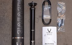 Bikeyoke 160mm 1.0 Neu