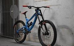 Transition Bikes Tr500 XL
