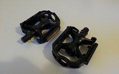 Sonstige Fahrrad Pedale Kunststoff schwarz