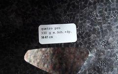 Uvex Quatro Pro Grün/Gelb 56-61cm