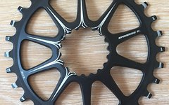 Cannondale OPI Spiderring SL 30t direct mount narrow wide