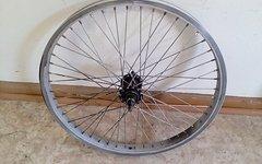 Assess BMX Vorderrad