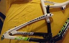 Cannondale Scalpel 2 Carbon 29 er Größe L