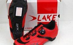 Lake MX 175 - MTB Schuhe - NEU - EU 41