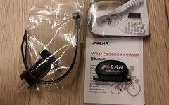 Polar Trittfrequenz / Cadence Sensor NEU