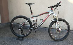 Trek Fuel ex 8 Chris king XTR