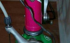 Basso Rennrad Columbus SL