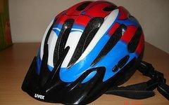 Uvex mtb helm gr 54-60