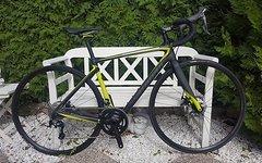 Specialized Roubaix Elite 2017 52 2/11 Carbon