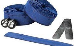 Bontrager Gel Cork Lenkerband blau UVP 17,99