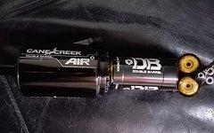 Cane Creek DB Air CS 216x67