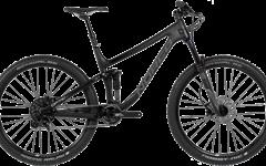 "Norco Optic Carbon C 7.3 2017 - NEU - 650B 27,5"" Trail Bike - Größe XS"