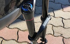 Rock Shox Yari 29 27,5 Plus Boost 140-160mm