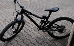 Last COAL V1 Größe L schwarz custom
