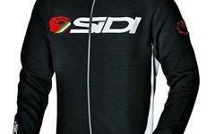 Sidi Factory Sweatvest black Retro
