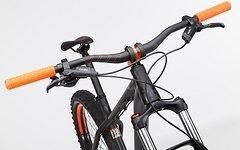 """NS Bikes Eccentric Djambo 2 27,5""""+ Testbike Hardtail Trail 2017, Gr. L"""